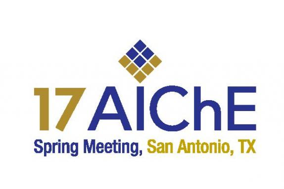 2017 AIChE Spring Meeting - San Antonio TX